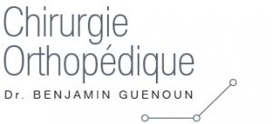 Dr. Benjamin GUENOUN